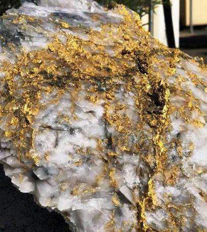 Milliardär Zell: Zum ersten Mal in meinem Leben habe ich Gold gekauft…