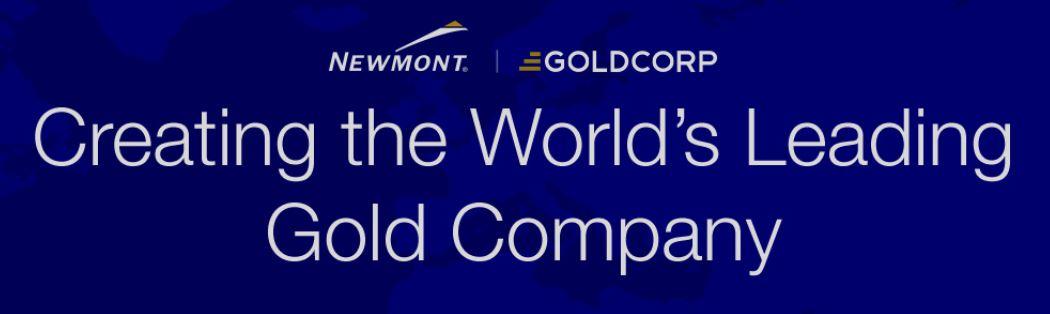 Die nächste große Übernahme im Goldsektor: NEWMONT übernimmt GOLDCORP